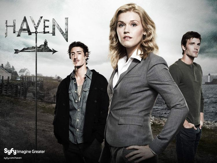 haven dans Films