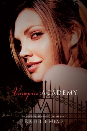 [Biblio] Vampire academy T1 : Soeurs de sang