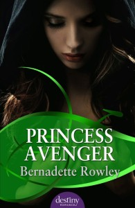 princess-avenger