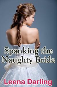 spankingthenaughtybride