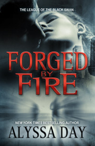 Forgedbyfire