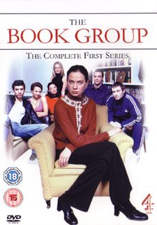 The Book Group DVD Saison 1