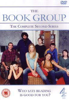 The Book Group DVD Saison 2
