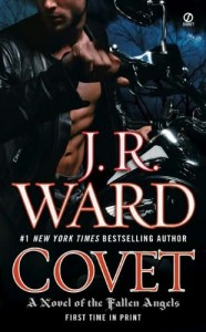 Covet de JR Ward