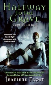 halfway to the grave de Jeaniene Frost