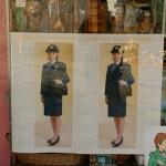 insolites du Japon - Sexy calendar