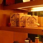 insolites du Japon - Brie de Meaux...