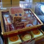insolites du Japon - Camembert et Amande : mon préféré