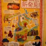 insolites du Japon - Elle voit des tanuki partout