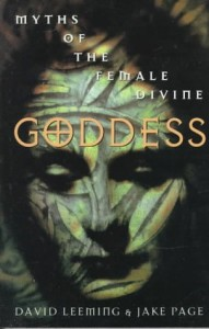 myths of the female divine